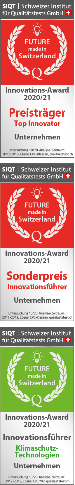 Innovations-Award 2020/21